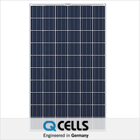 Qcell Panel